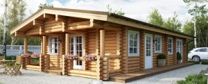 Residential Cabin - CArMEN