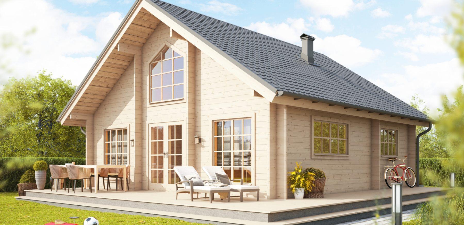 Residential Cabin - LARS