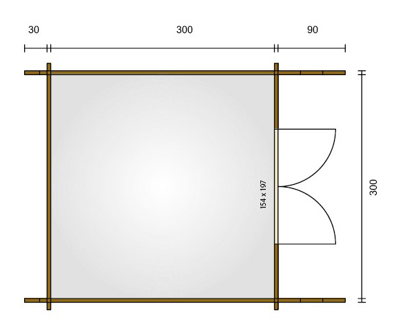 SAMMY 3 Ground Plan