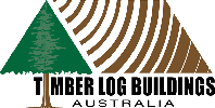 Timber Log Buildings Australia